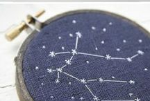 Quirky Embroidery Ideas