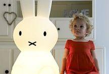 Children's lighting / Stylish, designer children's lighting ideas for modern family homes.