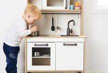 Toys / Stylish, designer children's toy ideas for modern family homes.