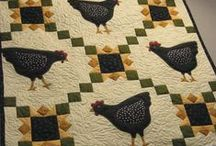 Quilting Inspiration / Quilts and patterns