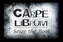 Books Dreams are Made of..... / A room without books is like a body without a soul. Cicero / by Carol Brumfield