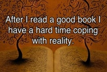 Books Past, Present, & Future Reads &/or Likes / Books, Books, Books... Science Fiction & Fantasy Christian Childhood & Misc. Interests... Libraries & fun quotes about Books & Reading :) / by Michael Gilstrap