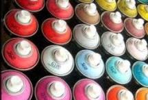 Paint + Colors / by Maren Holzinger