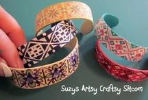 DYI Crafts