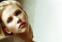 Gorgeous gals / by Em Hansen