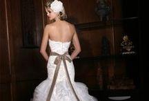 Impression Bridal Fall 2012 Bridal Gowns / www.impressionbridal.com / by Impression Bridal