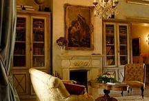 Elegant Spaces / by Annie Guthrie