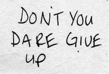 Motivation / by Michael Gilstrap