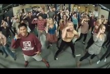 Flash Mobs / by Michael Gilstrap