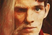 Merlin / by Michael Gilstrap