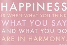 Healing, Healthy, Harmony / by Kelly Allardyce