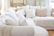 Decor~LivingSpace / by LoveFeast Shop