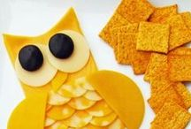 Just for Kids! / Friendly and fun food for your Tillakid / by Tillamook