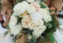 Winter Wedding / Our inspiration for a Winter White Wedding! / by Impression Bridal