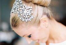 Embellished Bride / by Impression Bridal