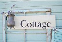 COTTAGE / by Kelly Allardyce