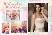 Watercolor Wedding / by Impression Bridal