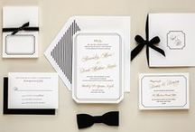 Luxe & The City Wedding / by Impression Bridal