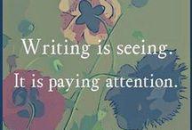 WRITERLY / by Kelly Allardyce