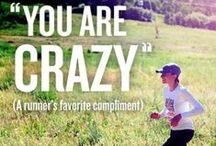 Running Running Running /  Running Pictures & Motivation & Fun for Runners. / by Michael Gilstrap