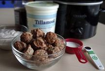 Crock Pot Olympics / Celebrating slow cooker recipes from around the world / by Tillamook