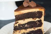 EVERYTHING Peanut Butter and Chocolate