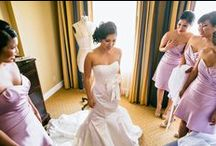 Impression Real Bridesmaids / Real bridesmaids. Real weddings. Really gorgeous dresses! / by Impression Bridal