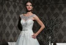 Impression Bridal Spring 2015 / Wedding gowns, bridal gowns, and wedding dresses! / by Impression Bridal