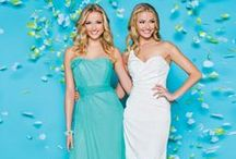 Impression Bridesmaids Fall 2014 / Because your besties deserve the best! impressionbridal.com