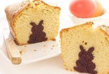 Happy Easter! / Süße (und herzhafte) Ideen für Ostern!   ---   Sweet (and savoury) ideas for Easter!