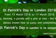 St Patrick's Day 2016 With Zen Serviced Apartments London / Book ZEN Apartments to enjoy St Patric's Parade Book For 5 Days & You can SAVE UP TO 10% + Free Wifi for all bookings at our Serviced Apartments Canary Wharf, Discovery Dock, Meridian Place, Excel and 02 Arena between 1st March '16 and 5th of April '16!  For more information or to book your apartment call our reservation team on +44 (0) 788 737 8873 or +44 (0) 799 001 0099