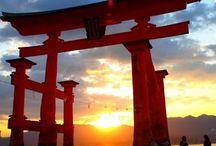 JAPAN / 美しい日本 Beautiful JAPAN