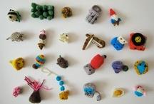 Tiny things
