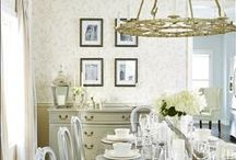 Gorgeous Rooms / by Rachael Nichol