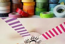 Crafts scrap-n-stamp DIY / scrapbooking, stamping, homemade stuff / by Teri Ives