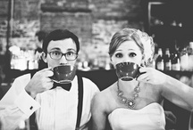 love, weddings, and things that make my heart flutter. / by Elyse Pendergrass