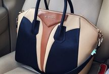 bags / by Carly Lappin