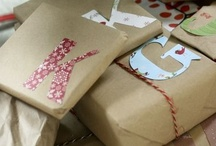 Gifts From the Heart / by Shaina Lubben