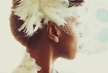 Beauty & Style / Celebrating the beauty and femininity of black women