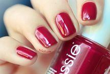 Nailed It! / I enjoy nail polish. A lot. / by Rachael Nichol