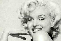 Marilyn / Images of Marilyn Monroe