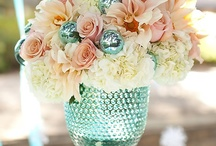 pretty wedding ideas / by Ashley Miller
