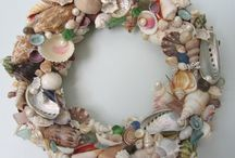 Shell Art / by Jan Spencer