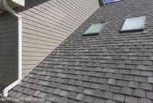 GAF Master Elite Roofs