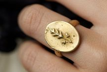 ring / by Carly Lappin