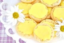Cookie Jar / variety of cookies and bars / by Maggie LeFleur