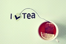 My addiction to tea