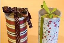 gift ideas / by Jasmin Warner