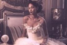 Thoughts on Femininity / Articles on femininity & traditional womanhood and inspiring images of femininity