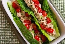 Gluten-Free Salads & Sides / by Maggie LeFleur